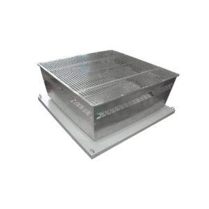 Dynair-TAV-adapter-CC-és-CC-HP-axiál-ventilátorokhoz