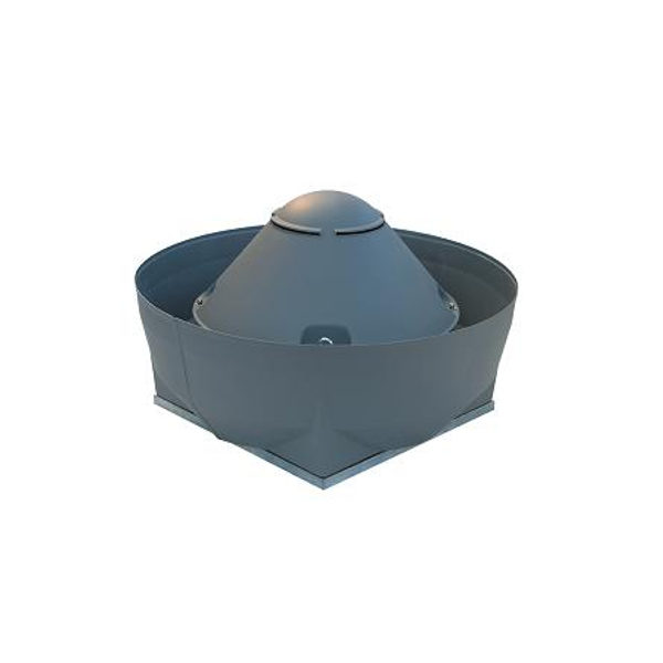 dynair-FC-FCV-ATX-robbanásbiztos-tetőventilátor