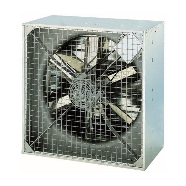 Dynair-zoo-ékszíjhajtású-axiális-ventilátor