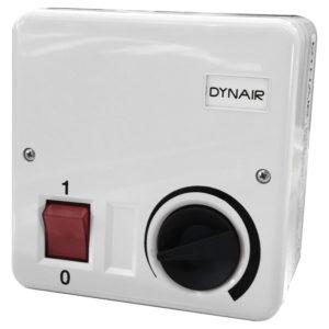 Dynair-RV2-fordulatszámszabályzó-7A